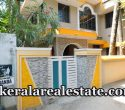 2 BHk House First Floor For Rent at Vanchiyoor Trivandrum