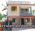 3.75 Cents 1700 Sqft New House Sale at Chanthavila Kazhakuttom
