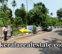 30 Cents Residential Plot For Sale Near Azhoor Perumathura Tourist Spot