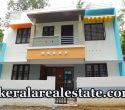 35 Lakhs 4.5 Cents 1200 Sqft 3 BHk New House Sale at Valiyarathala Pravachambalam