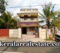45 Lakhs 3 Cents 1500 Sqft 3 BHK House Sale at Thachottukavu Peyad Trivandrum