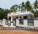 45 Lakhs 6 Cents 1200 Sqft New House Sale at Toll Junction Avanavanchery Attingal