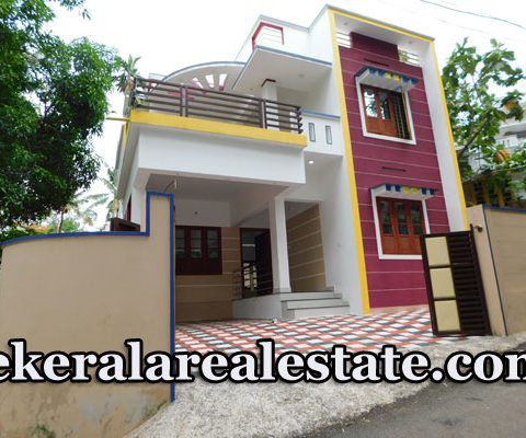 48 Lakhs 4 Cents 1800 Sqft New House Sale Near Peyad Trivandrum