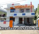 49 Lakhs 3 Cents 1450 Sqft House Sale at Kodunganoor Vattiyoorkavu