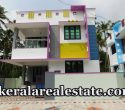 49 Lakhs 3 Cents 1600 Sqft New House Sale at Enikkara Peroorkada