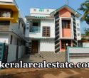 52 Lakhs 3 Cents 1500 Sqft House Sale at Yamuna Nagar Nettayam Vattiyoorkavu