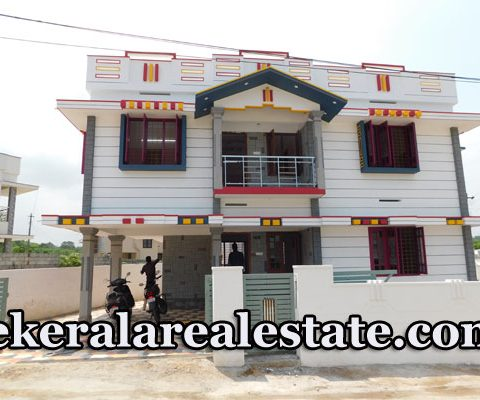 58 Lakhs 4 Cents 1850 Sqft 4 BHK House Sale at Pidaram Thirumala Trivandrum