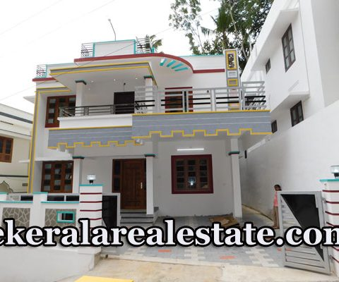 58 Lakhs 4 Cents 1900 Sqft New House Sale Near Peyad Carmel School