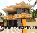 62 Lakhs 5 Cents 1800 Sqft New House Sale at Peyad Trivandrum