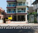 Commercial Building Office Space for Rent at Vazhayila Peroorkada Trivandrum
