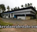 Commercial Building Show Room Space for Rent at Chackai Trivandrum