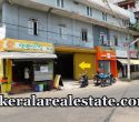 Commercial Office Show Room Space for Rent at Pulimoodu Junction Statue Trivandrum
