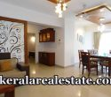 Fully Furnished Flat For Rent at Heera Golden Hills Near Kanakakunnu Palace Trivandrum