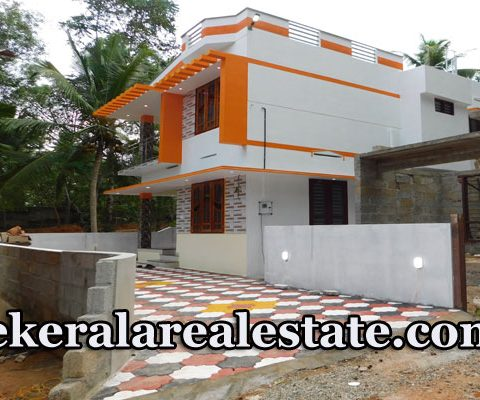 New House Sale at Vellayani Trivandrum