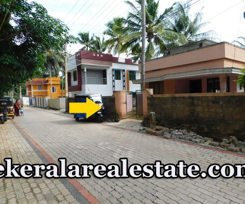 11 Cents Residential Land For Sale at Pakaloor Kalliyoor Vellayani Trivandrum
