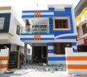 46 Lakhs 3 cents 1600 sq ft New House at Thachottukavu Peyad Trivandrum