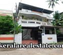 3 BHk 1300 Sqft First Floor House For Rent at Peroorkada Mannamoola