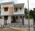 4 Cents 1800 Sqft 62 Lakhs New House Sale at Panankara Moonnamoodu Vattiyoorkavu