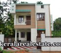 47 Lakhs 1550 Sq ft 4 BHK New House For Sale Near Nedumangad Trivandrum
