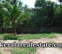 5.5 Cents House Plot For Sale Near Kazhakuttam Bypass Chanthavila
