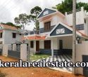 6 Cents 1600 Sqft New House Sale at Ambalam Nagar Vattappara Trivandrum