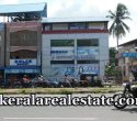 National Highway Frontage Mini Shopping Complex For Sale at Kaimanam Karamana Trivandrum