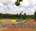 Residential House Plots For Sale at Toll Mukku Junction Attingal Kerala