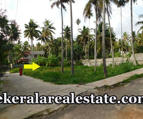 Residential plots for sale in Thirumala Trivandrum