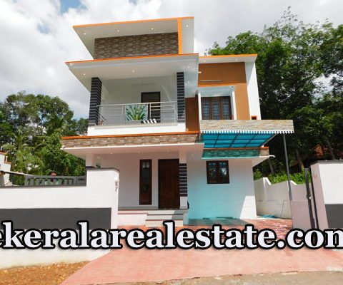 house for sale in peyad trivandrum