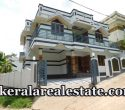 50 Lakhs 4 cents 1900 sqft New House Sale Near Peyad Junction Trivandrum
