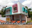50 Lakhs 4 cents 1500 sq ft New House Sale Near Peyad Junction Trivandrum