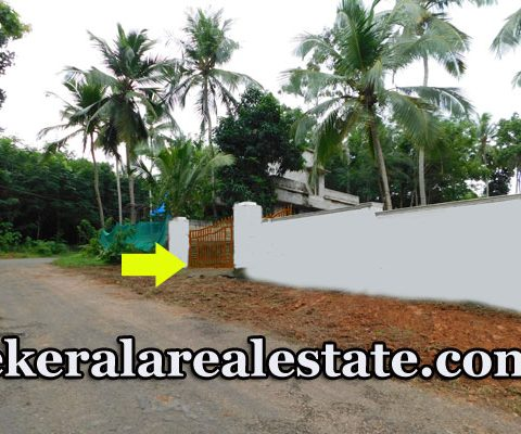 1 Acre 38 Cents Land For Sale at Poovachal Kattakada Trivandrum
