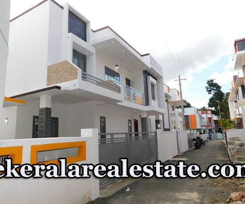 1550 sq ft 3 BHK New House For Sale at Kunnapuzha Thirumala Trivandrum