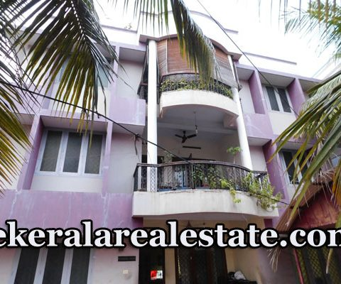 2 Bedrooms Furnished House For Rent at Kannammoola Trivandrum
