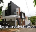 4 BHK Brand New House For Sale at Mudavanmugal Poojappura Trivandrum