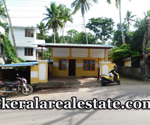 40 Lakhs 850 sqft House For Sale at Kalliyoor Vellayani Trivandrum