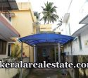 7 Cents 2500 sqft House For Sale at Sreevaraham Manacaud Trivandrum