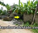 Residential Plot For Sale at Padayani Road Kanjirampara Trivandrum