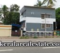 Three Storied Building For Rent Near Pappanamcode Junction Trivandrum