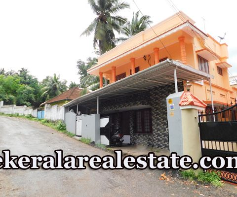 1250 sq ft Ground Floor House For Rent at Poojappura Mudavanmugal Road Trivandrum
