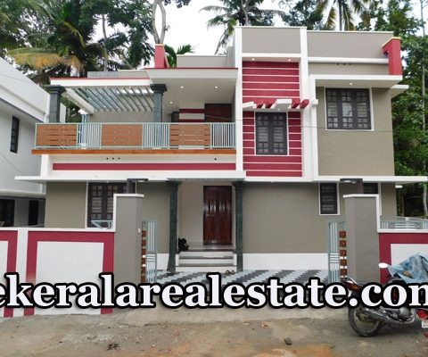 1600 sqft New House For Sale at Haritha Nagar Vayalikada Vattiyoorkavu Trivandrum