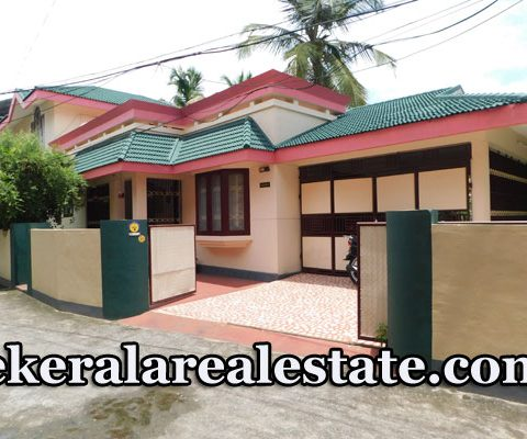 2200 sqft 3 BHK House For Sale at 3rd Puthen Street Manacaud Trivandrum