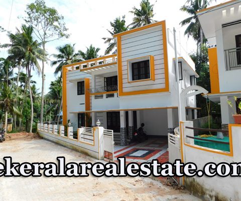 2300 sqft 4 BHK Furnished House For Sale at Chanthavila Trivandrum