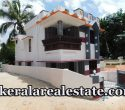 40 Lakhs 3 cents 1300 sqft New House For Sale at Thachottukavu Trivandrum