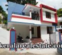 42 Lakhs 4 cents 1500 sqft New House For Sale at Puliyarakonam Trivandrum