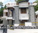 46 Lakhs 3.5 Cents 1600 sqft New House For Sale at Puliyarakonam Trivandrum