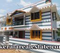 47 Lakhs 4 BHK New House For Sale at Thirumala Pottayil Trivandrum