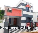 55 Lakhs 1550 sqft New House For Sale at Vazhayila Peroorkada Trivandrum