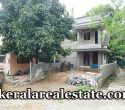 58 Lakhs 4.25 Cents 1550 Sqft New House Sale at Kudappanakunnu Trivandrum