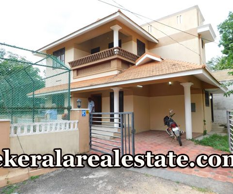 60 Lakhs 4.5 Cents 1500 Sqft New Villa For Sale at Kachani Vattiyoorkavu